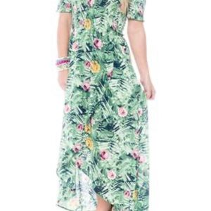 COPY - Izzy and Lola Floral dress
